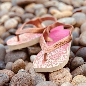 Havaianas Baby Chic Sandals